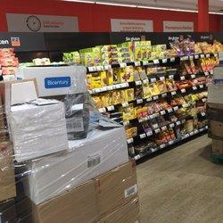 Carrefour Grocery Calle De Valencia 2 Lavapies Y Embajadores