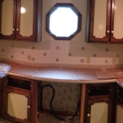 Photo Of Done Right Cabinet Refacing   Rochester, NY, United States. Before  Refacing