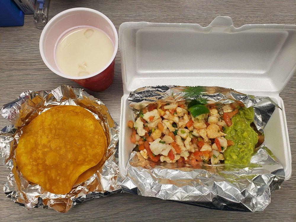 Javi's Mexican Grill