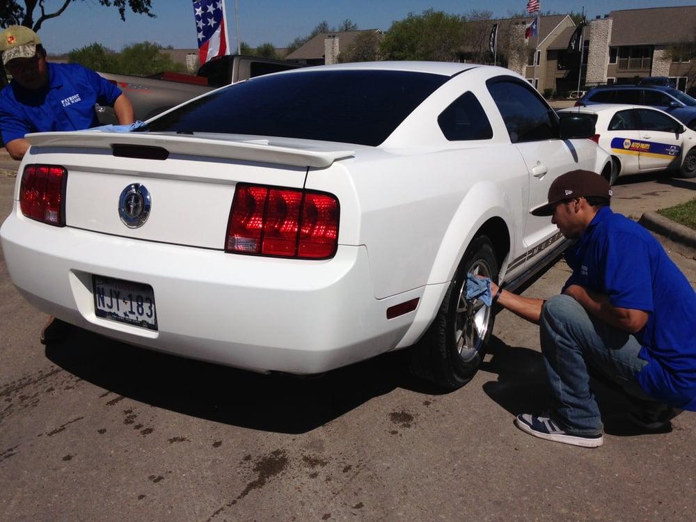 how to deep clean car wheels