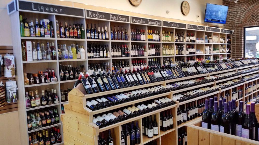 Cresskill Liquor Store: 37 Union Ave, Cresskill, NJ