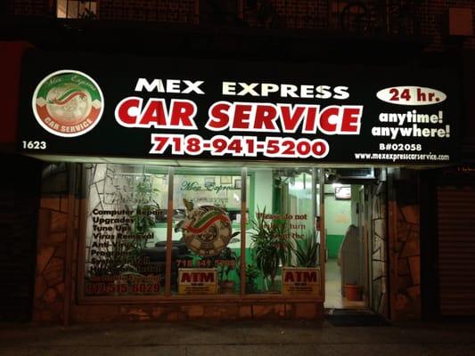 Mexicana Car Service Brooklyn Ny