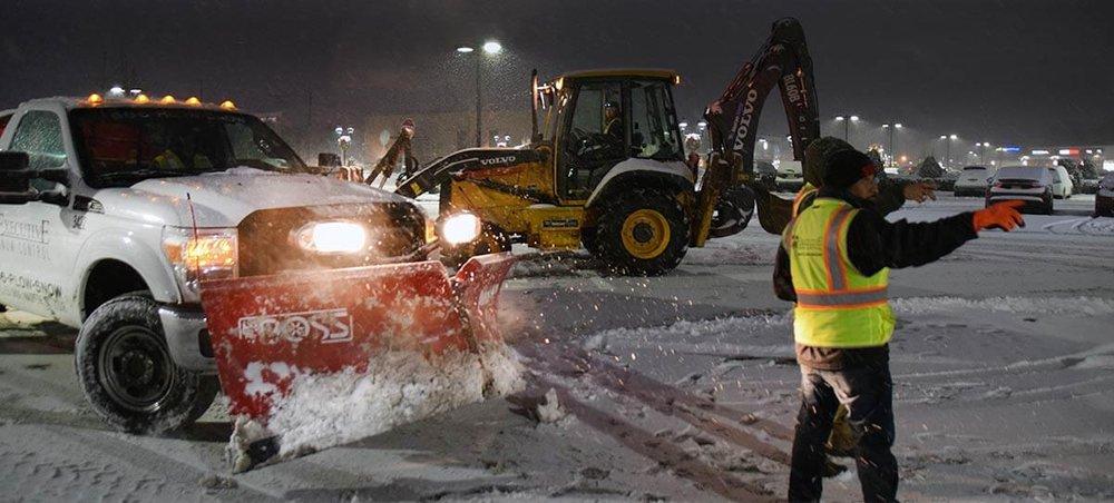 Executive Snow Control - Maspeth, NY