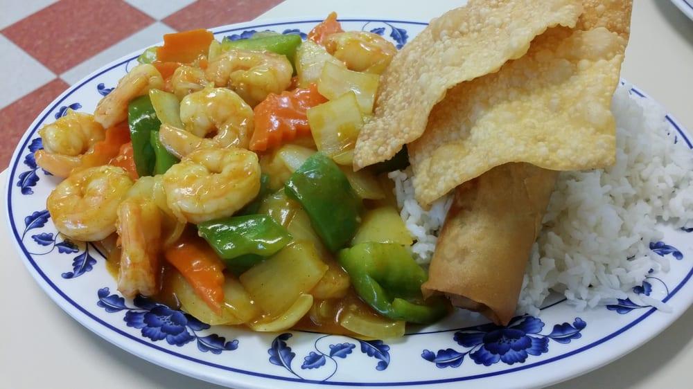 Curry Shrimp Yelp