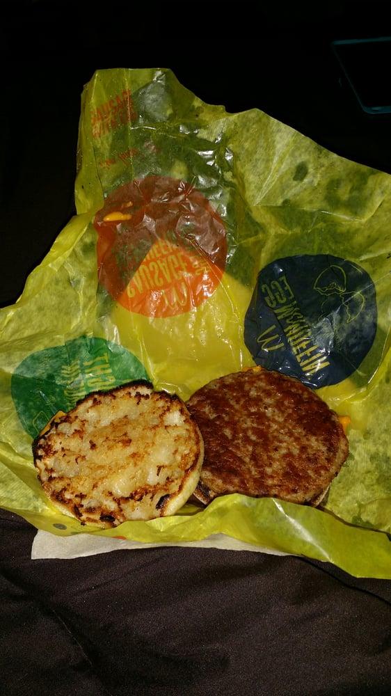 McDonald's: 210 Hwy 90 W, Dayton, TX