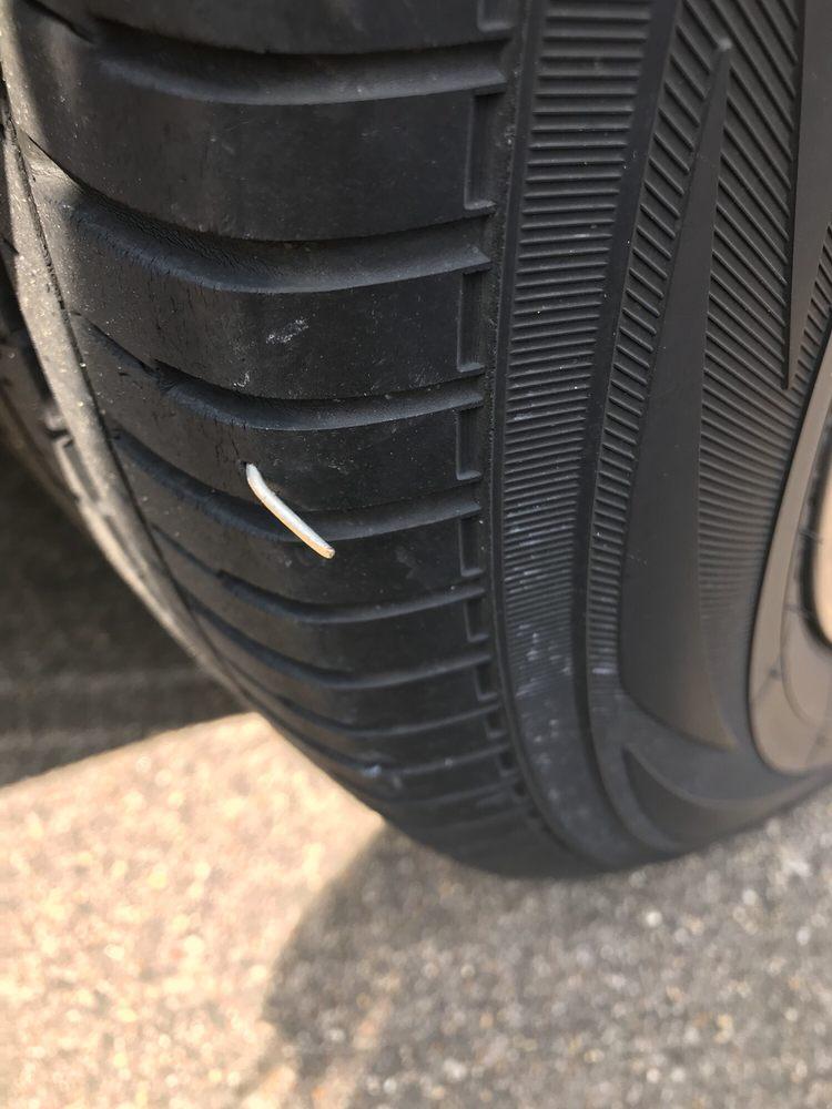 Ball Tire: 5501 Monroe Hwy, Ball, LA