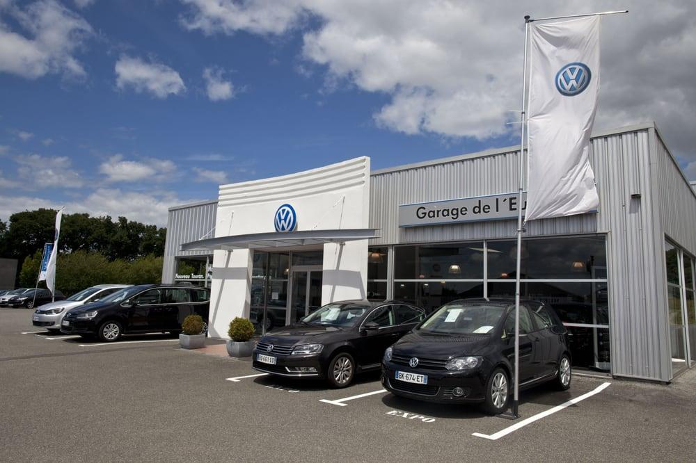 Photos pour garage de l 39 europe volkswagen yelp for Volkswagen europe garage