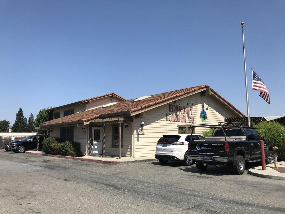 Economy Lumber: 720 Camden Ave, Campbell, CA