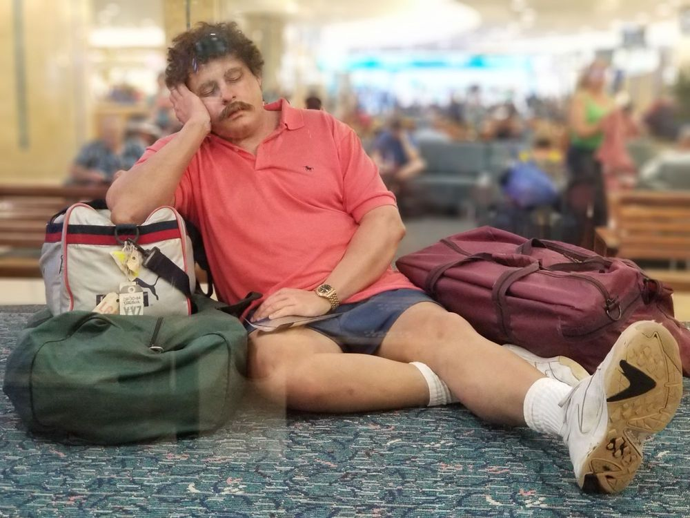 Orlando International Airport -USO