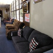 Superbe ... Photo Of Hyatt Furniture   Memphis, TN, United States. Sofa Sleepers  And Recliners ...