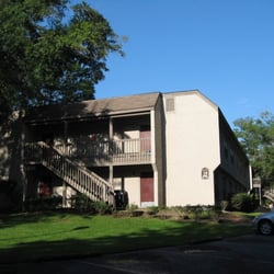 Colony Park Apartments Mobile Al