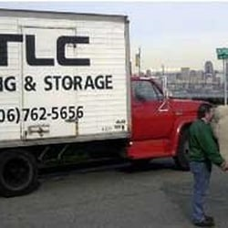 Superieur Photo Of TLC Moving And Storage   Seattle, WA, United States. THE SMOOTHER