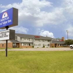 Photo Of Americas Best Value Inn Clearwater Mn United States