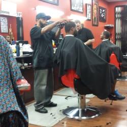 Big Tyme Barber Shop - 16 Photos & 11 Reviews - Barbers - 10759 ...