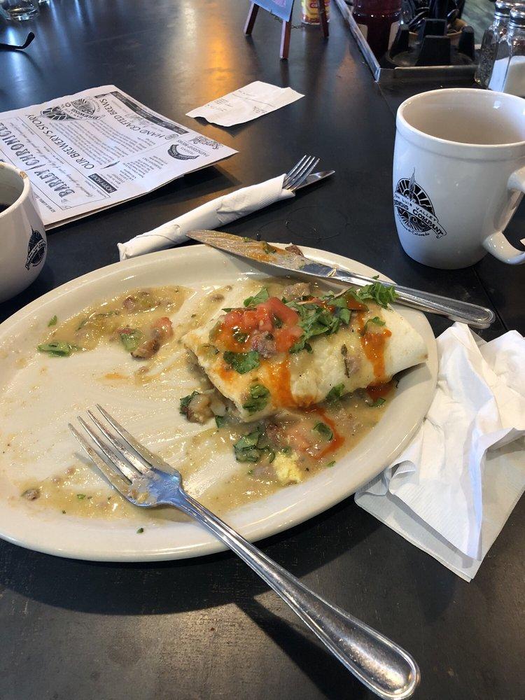 Roast Cafe: 420 San Juan Ave, Alamosa, CO