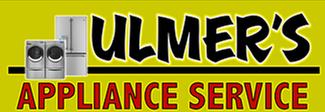 Ulmer's Appliance Service
