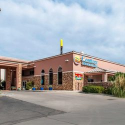 Photo Of Comfort Inn Suites Truth Or Consequences Nm United States