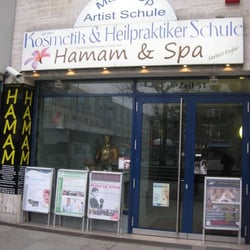 hamam spa 18 reviews day spas zeil 51 altstadt frankfurt hessen germany phone. Black Bedroom Furniture Sets. Home Design Ideas