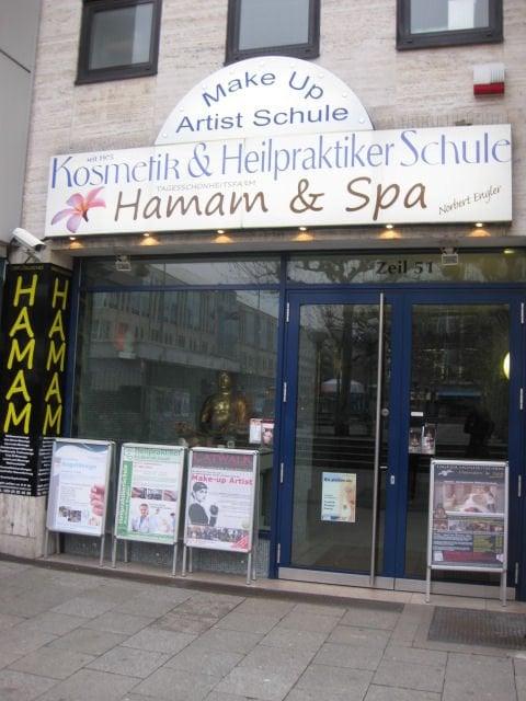hamam spa 18 reviews day spas zeil 51 altstadt frankfurt hessen germany phone. Black Bedroom Furniture Sets. Home Design Ideas