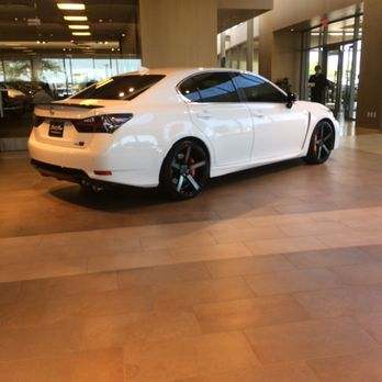 Photo Of Park Place Lexus Plano   Plano, TX, United States