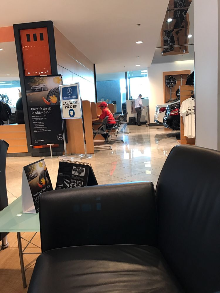 Photos for mercedes benz of anaheim yelp for Anaheim mercedes benz dealership