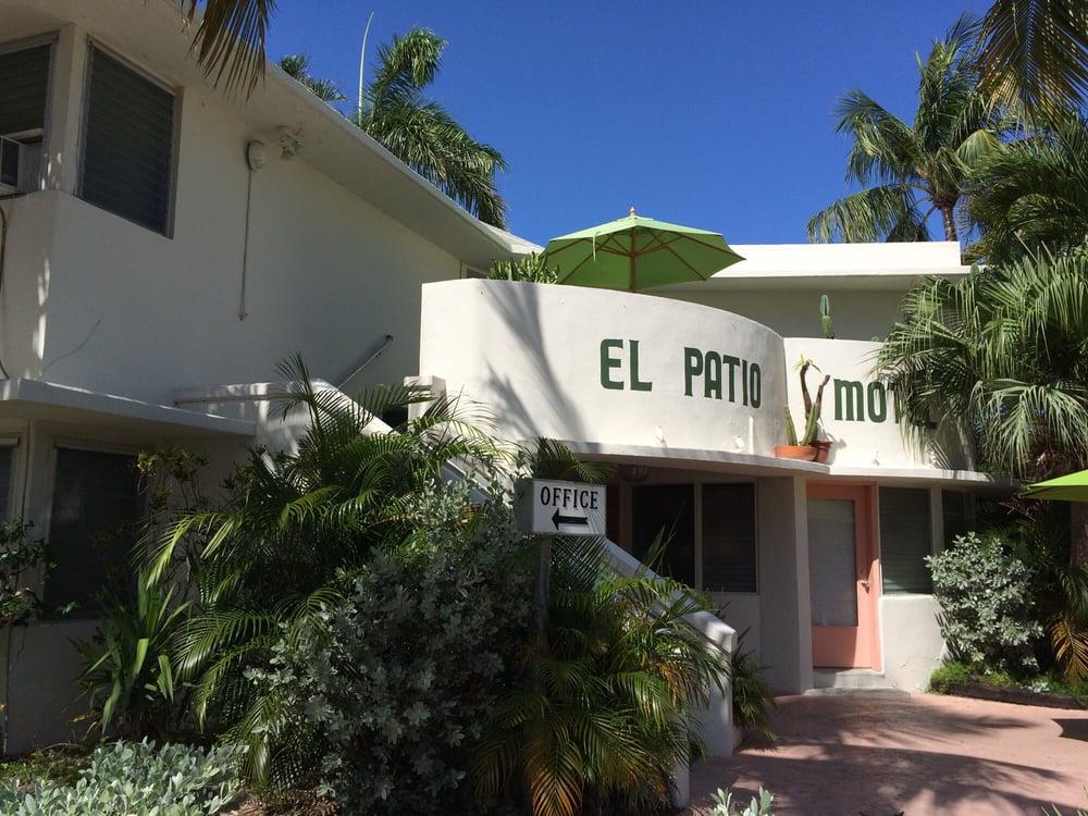 photos for el patio motel yelp. Black Bedroom Furniture Sets. Home Design Ideas