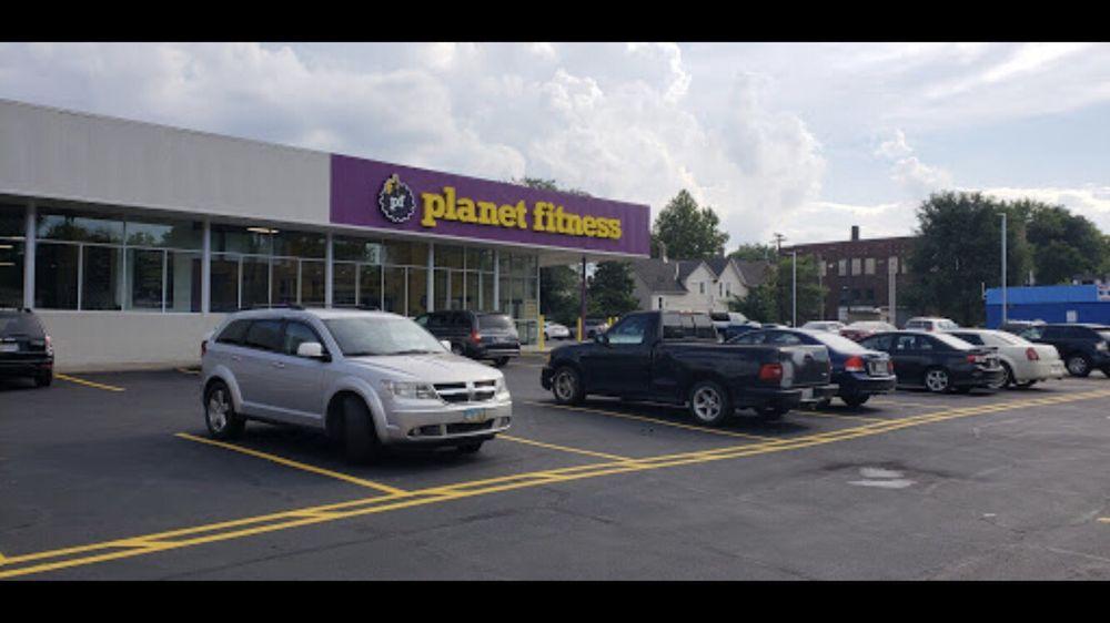 Planet Fitness- Ohio City