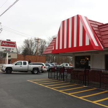 Jefferson S Restaurant Mascoutah Il