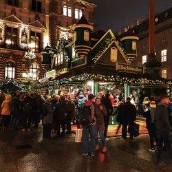 Hh Weihnachtsmarkt 2019.Weihnachtsmarkt Rathausmarkt 278 Fotos 107 Beiträge