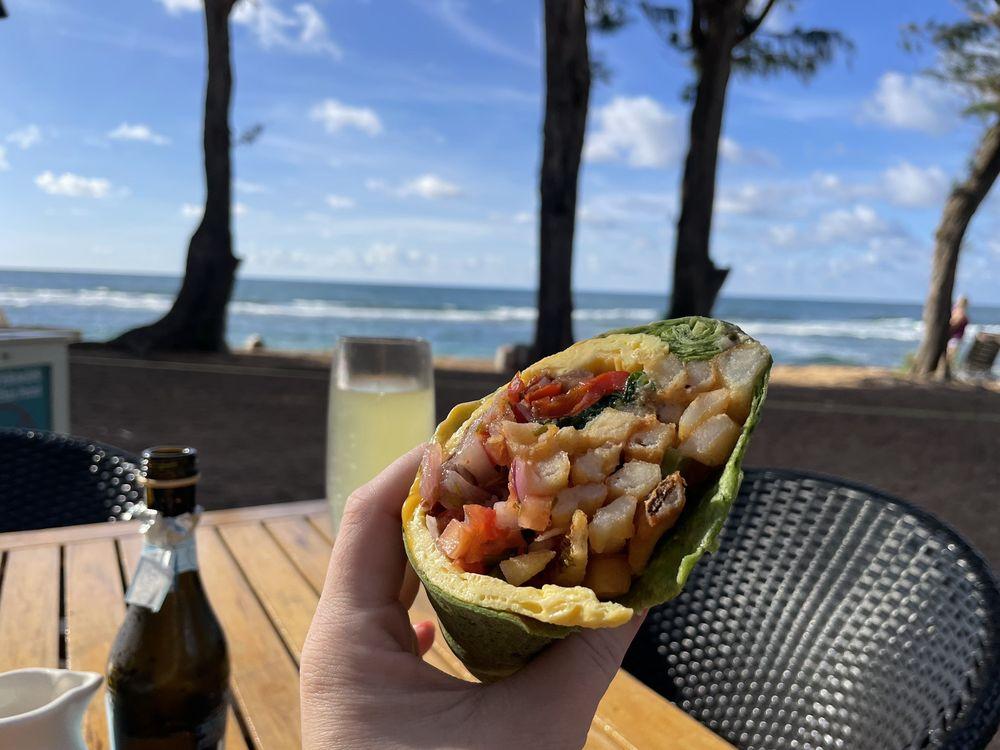 Lava Lava Beach Club - Kauai: 420 Papaloa Rd, Kapaa, HI