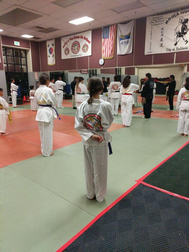 Photo of Scotty's Taekwondo: Baldwin Park, CA
