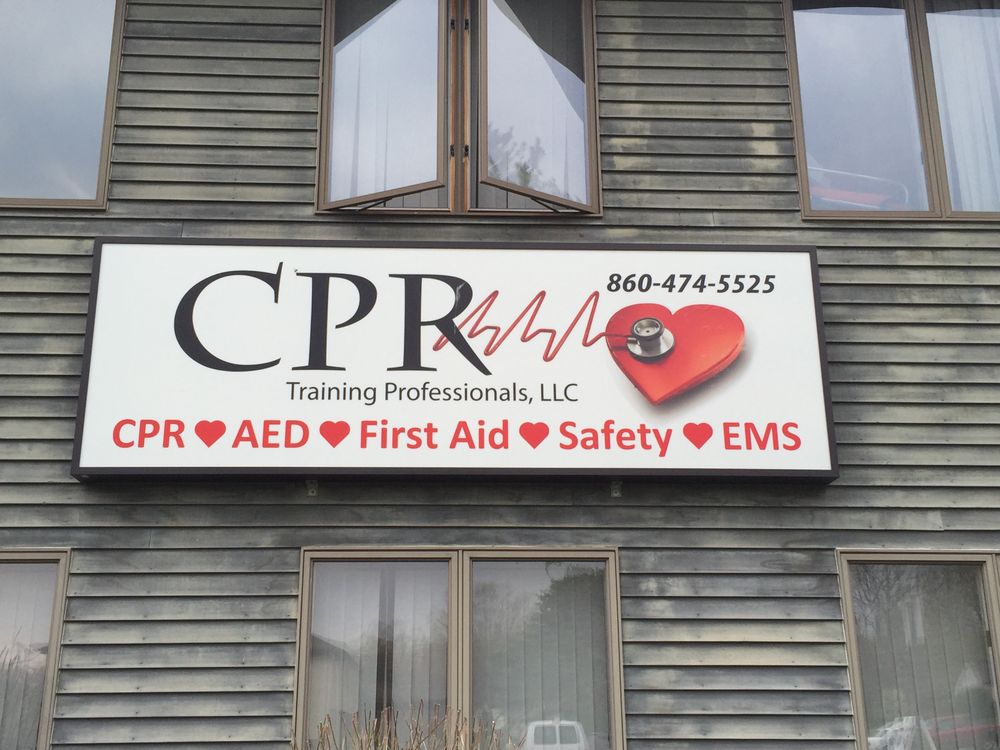 Cpr Training Professionals First Aid Classes 479 Buckland Rd