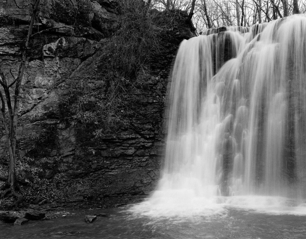 Hayden Falls Park: 4335 Hayden Run Rd, Columbus, OH