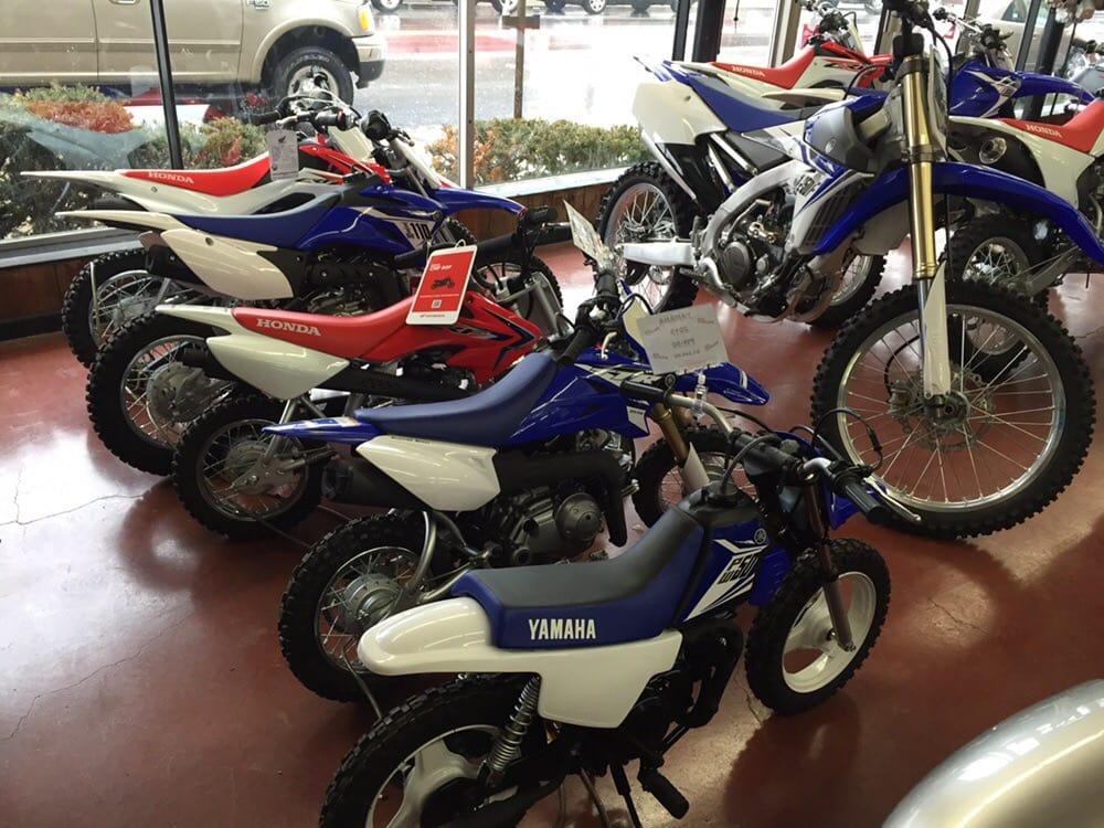 Honda Motorcycles-Western Hills: 3110 Harrison Ave, Cincinnati, OH