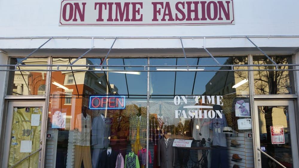 Tysons Corner Center Shop Fashion Time The Time Store 65