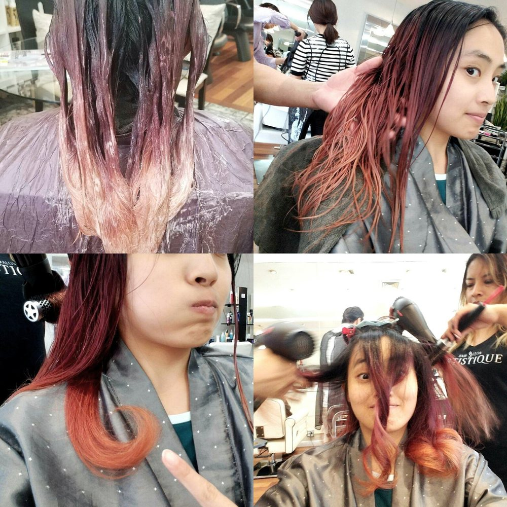 Artistique Hair Salon: 39-11 Bell Blvd, Bayside, NY