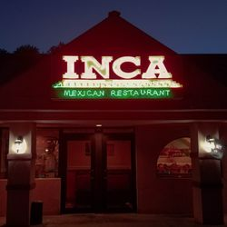 Photo Of Inca Mexican Restaurant Fort Collins Co United States Main Entrance