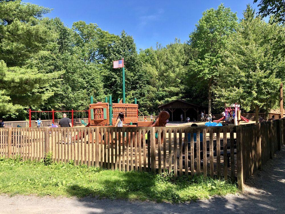 Social Spots from Boardman Park