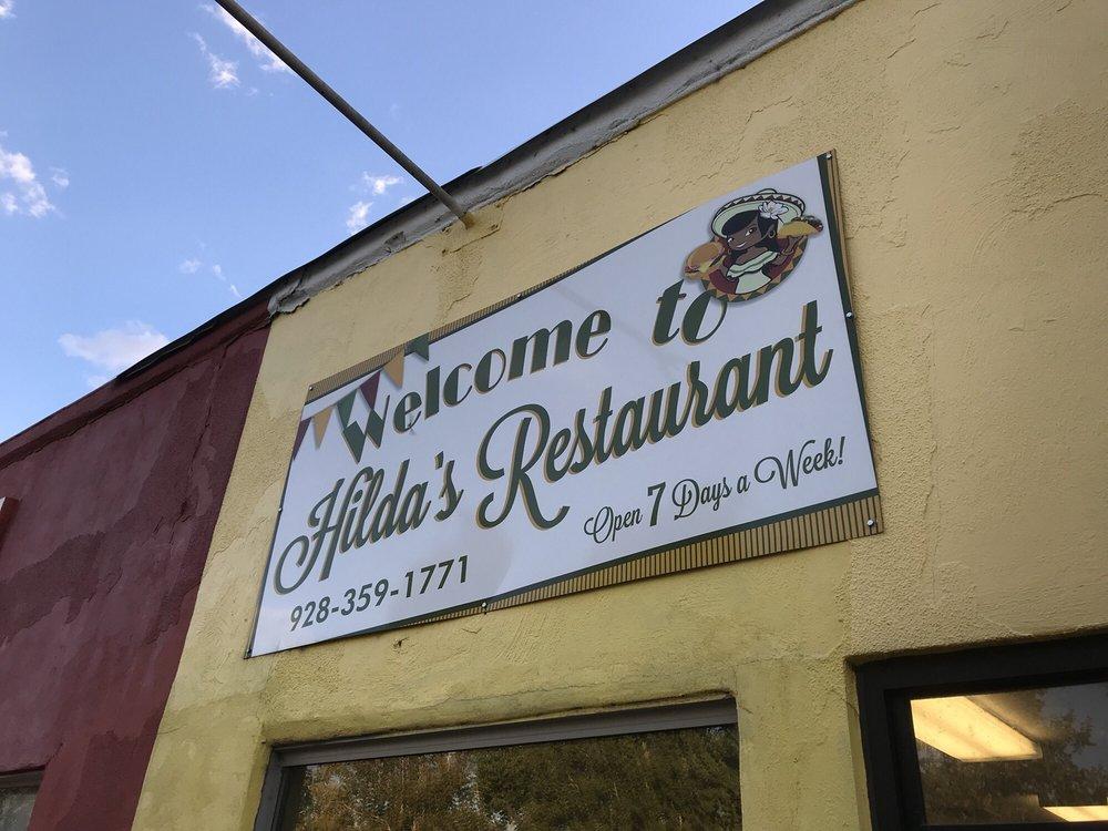 Hilda's Market: 105 SE Old W Hwy, Duncan, AZ
