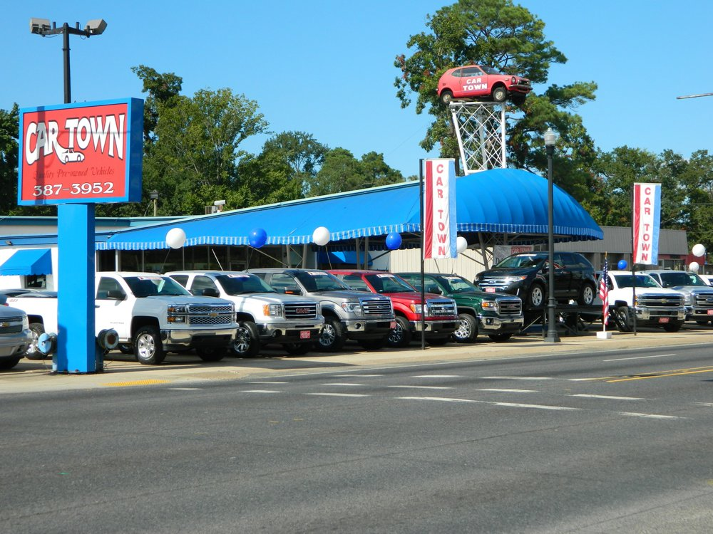 Used Cars Monroe La: 11 Louisville Ave, Monroe