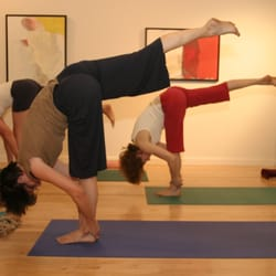 Photo Of Active Yoga With Hilary Lindsay