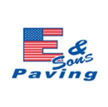 E Amp Sons Paving Logo Yelp
