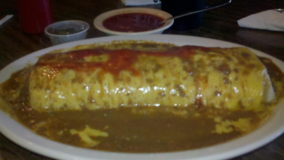 Jose's Restaurant: 31 N Main St, Cedar Springs, MI