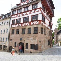 Albrecht-Dürer-Haus - 78 Fotos & 18 Beiträge - Museum ...