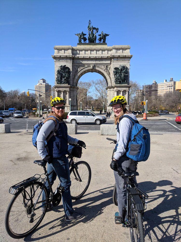 Blazing Saddles Bike Rentals & Tours