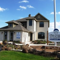 Photo Of Stylecraft Builders   Killeen, TX, United States. Yowell Ranch  Model Home