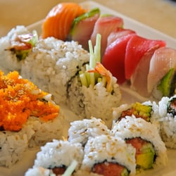 Photo Of Sushi Garden   Tucson, AZ, United States