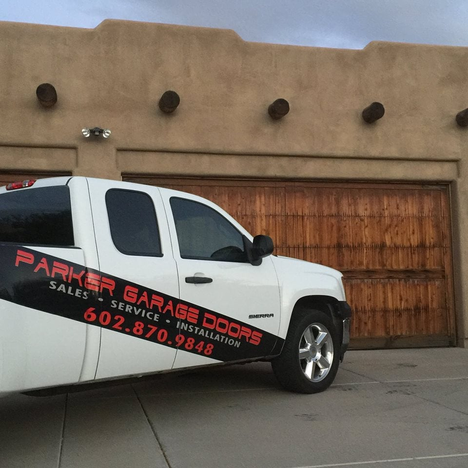 Photos for parker garage doors more yelp for Lodi garage doors and more in phoenix az