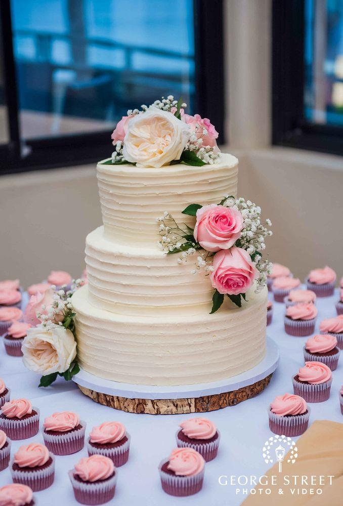 Red Velvet Wedding Cake.Our Red Velvet Wedding Cake And Cupcakes Yelp
