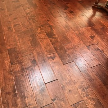 Photo Of Best Deal Hardwood Floor Moulding Orange Ca United States